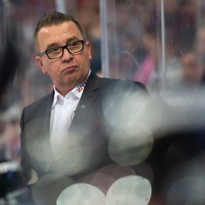 Ari-Pekka Selin, Ässät