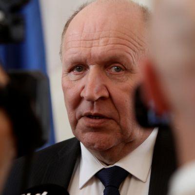 Mart Helme, Viron sisäministeri