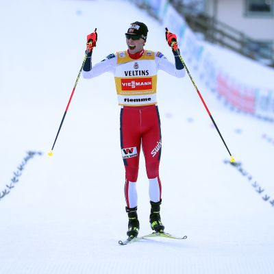 Jarl Magnus Riiber