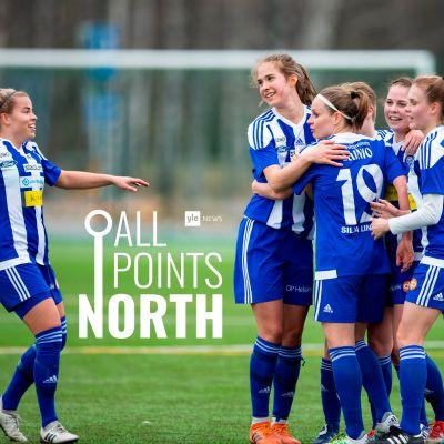 HJK Women's League APN
