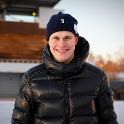 Jesse Puljujärvi Oulun Kärpät liiga