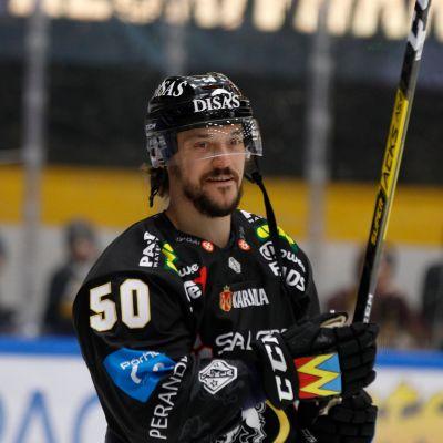 Juhamatti Aaltonen