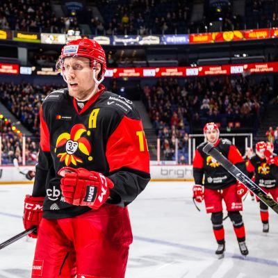Marko Anttila, Jokerit.