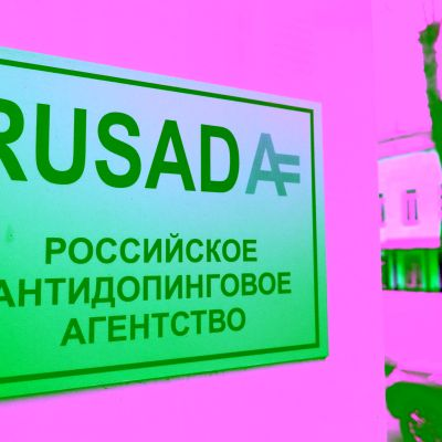 Antidoping Rusada
