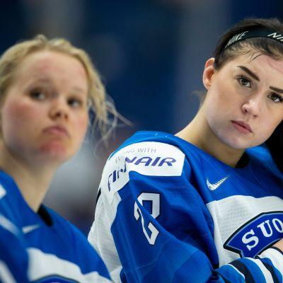 Emma Nuutinen, MM-finaali 2019, Espoo