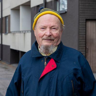 Martti Tanskanen