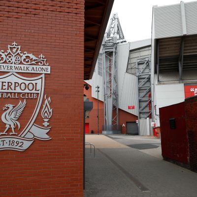 Liverpoolin stadion