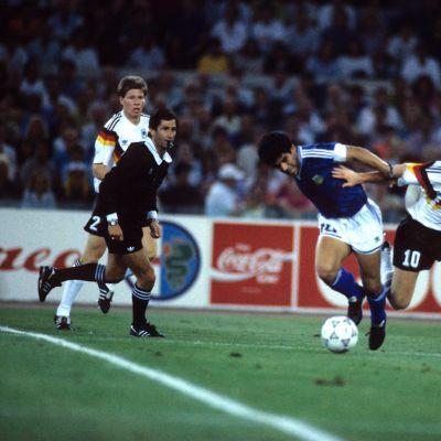 Länsi-Saksa Argentiina