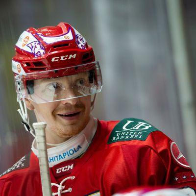 Lennart Petrell