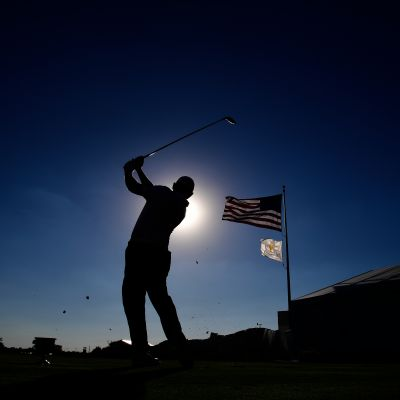 Golf, kuvituskuva