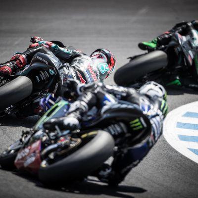 Espanja Jerez 2019 motogp