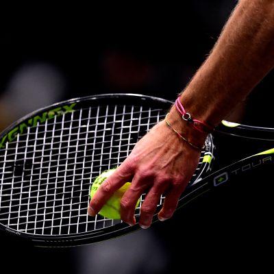 Tennis, kuvituskuva