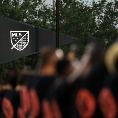 MLS, Orlando City vs. Inter Miami
