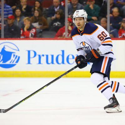 Markus Granlund, Edmonton Oilers