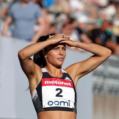 Maria Huntington Lahden GP 2020