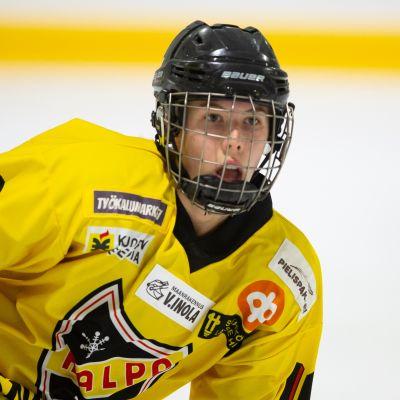Elisa Holopainen