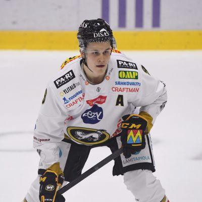 Kärppien Jesse Puljujärvi