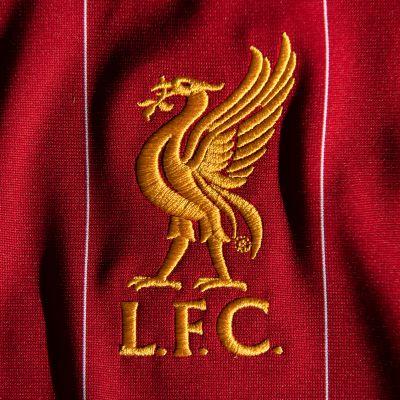 Liverpoolin logo