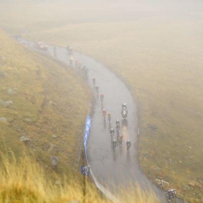 Pyöräily, yleiskuvaa