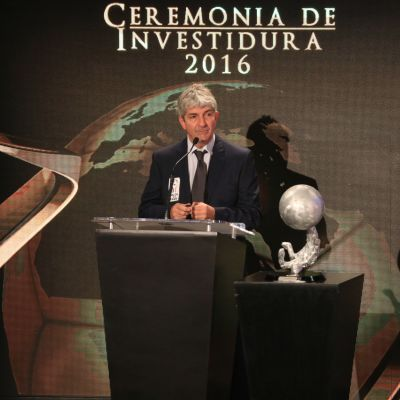 Paolo Rossi 2016