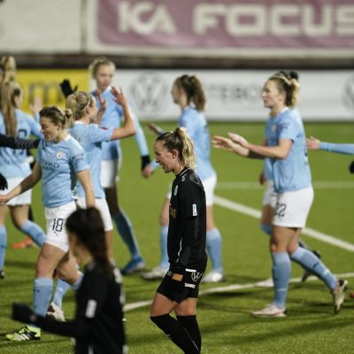 Göteborg FC – Manchester City