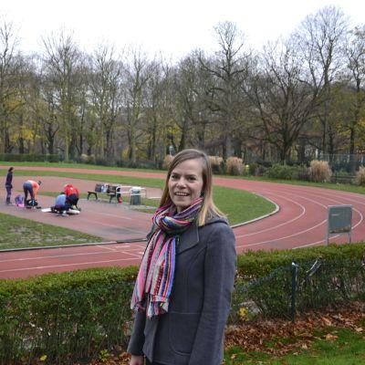 Heidi Pekkola