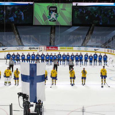 Suomi-Ruotsi