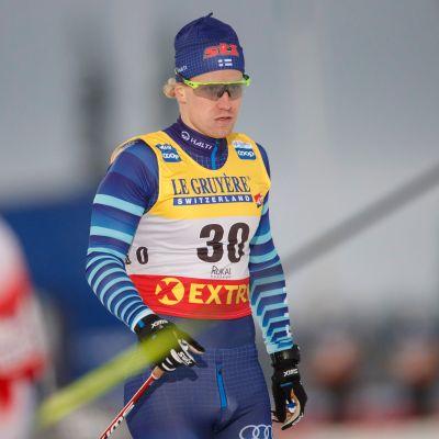 Lauri Lepistö