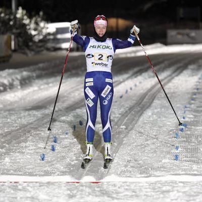 Anne Kyllönen