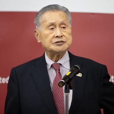 Yoshiro Moriq