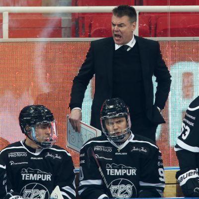 Raimo Helminen TPS