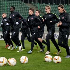 Kaan Kairinen har lämnat FC Midtjyllands trupp.