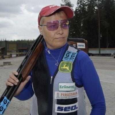 Satu Mäkelä-Nummela