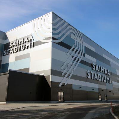 Monitoimihalli Saimaa Stadiumi