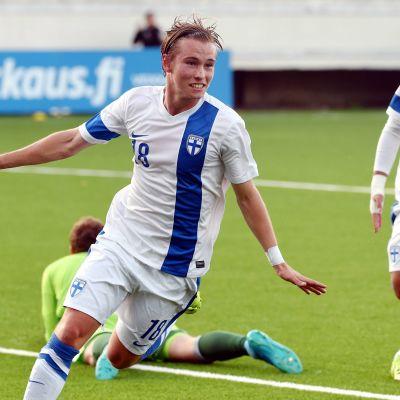 Fredrik Lassas.