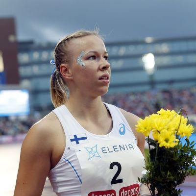 Aino Pulkkinen