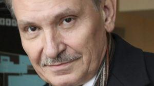 Nikolaj Glusjkov på det foto som brittisk polis offentliggjorde några dagar efter Glusjkovs död, då fallet redan började utredas som ett mord.