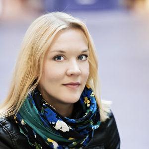 johanna holmström