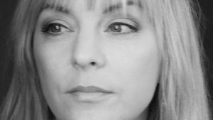 Kirjailija, runoilija Sinikka Vuola