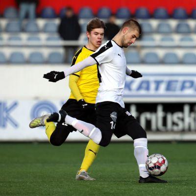 Anton Popovitch Haka