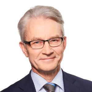 Lauri Kontro, Ylen hallituksen jäsen