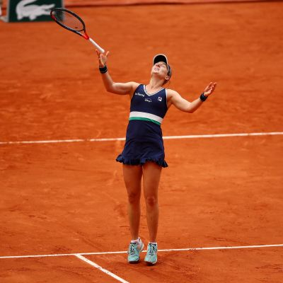 Nadia Podoroska