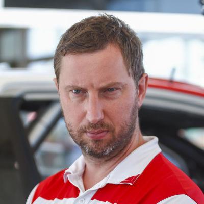 Tom Fowler, Toyotan tekninen johtaja WRC