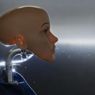 robottipää
