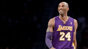 Kobe Bryant, Los Angeles Lakers, februari 2013
