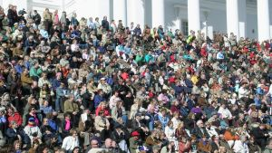 folksamling