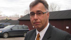 Arne Nummenmaa