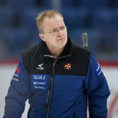 Kalle Kaskinen, Jokerit, 2016.