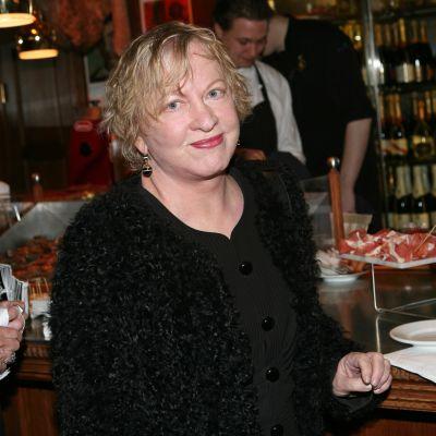 Jeanette Bonnier