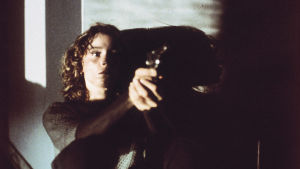 Frances McDormand elokuvassa Blood Simple